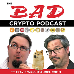 Bad Crypto Podcast wiki, Bad Crypto Podcast review, Bad Crypto Podcast history, Bad Crypto Podcast news