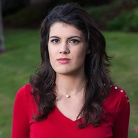 Head shot of Bre Payton