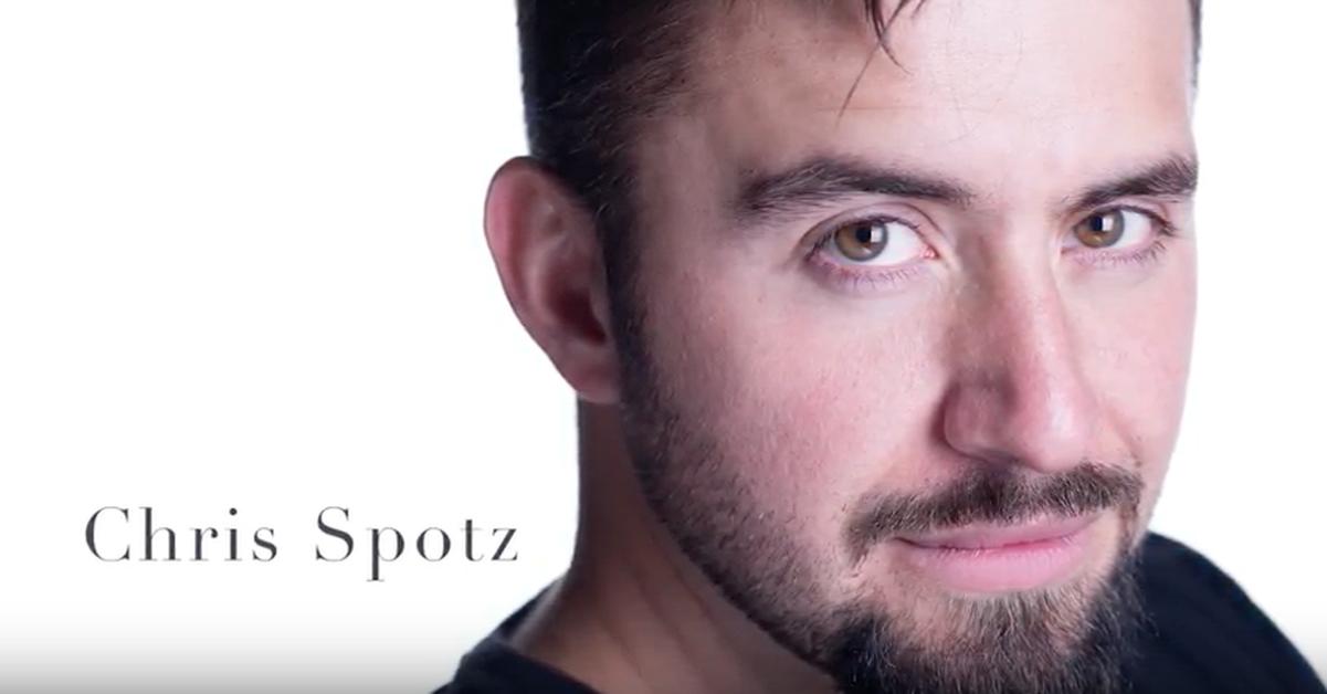 Chris Spotz spotz adea
