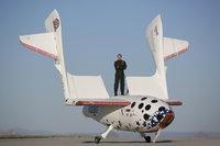 Commercial astronaut wiki, Commercial astronaut history, Commercial astronaut news
