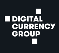 DigitalCurrencyGroup logo.