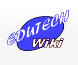 EduTechWiki wiki, EduTechWiki history, EduTechWiki news
