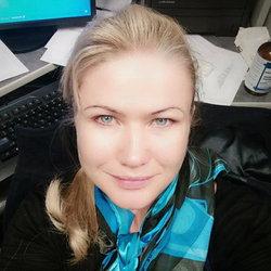 Elena Sinelnikova wiki, Elena Sinelnikova bio, Elena Sinelnikova news