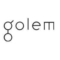 Golem's logo