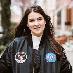 Hanna Bottger Weiss wiki, Hanna Bottger Weiss bio, Hanna Bottger Weiss news