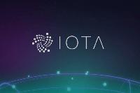 IOTA's logo