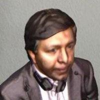 Ismail Malik Twitter Default