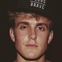 A picture of Jake Paul