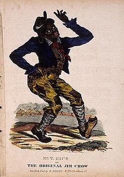 Jim Crow (character) wiki, Jim Crow (character) bio, Jim Crow (character) news