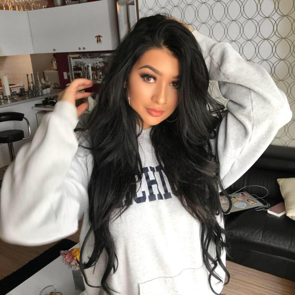 Carly Steel dating online dating Ventura CA