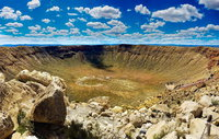 Meteor Crater wiki, Meteor Crater history, Meteor Crater news