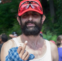 Michael A. Ramos (Unite The Right)