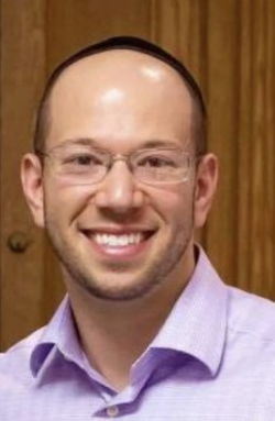 Rabbi Mike Moskowitz wiki, Rabbi Mike Moskowitz bio, Rabbi Mike Moskowitz news