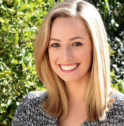 Olivia Smith (Journalist) wiki, Olivia Smith (Journalist) bio, Olivia Smith (Journalist) news