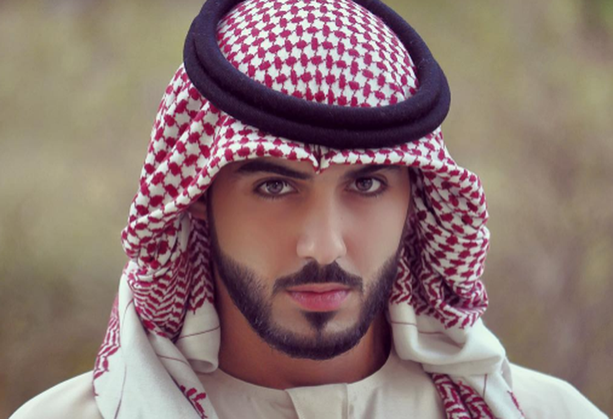 Omar Borkan Al-Gala justinder