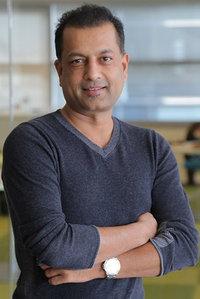 Paresh Ghelani