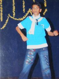 Pavan solo dance performance in Ta Ra Su Rangamandira, Chitradurga in 2009.
