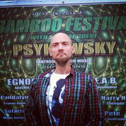 Psykovsky wiki, Psykovsky history, Psykovsky news