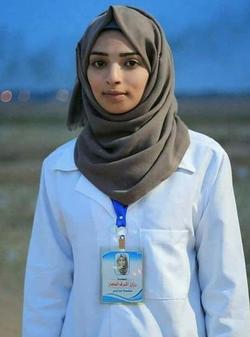 Razan al-Najjar wiki, Razan al-Najjar bio, Razan al-Najjar news