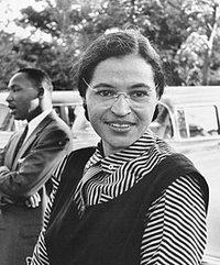 Rosa Parks wiki, Rosa Parks history, Rosa Parks news