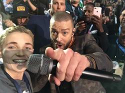 Ryan McKenna (Justin Timberlake Selfie Kid) wiki, Ryan McKenna (Justin Timberlake Selfie Kid) bio, Ryan McKenna (Justin Timberlake Selfie Kid) news