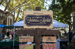 Sacramento Midtown Farmers Market wiki, Sacramento Midtown Farmers Market history, Sacramento Midtown Farmers Market news