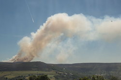 Saddleworth Moor fire wiki, Saddleworth Moor fire history, Saddleworth Moor fire news
