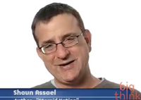 Shaun Assael wiki, Shaun Assael history, Shaun Assael news