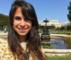 Shirin Ghaffary wiki, Shirin Ghaffary bio, Shirin Ghaffary news