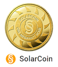 SolarCoin wiki, SolarCoin review, SolarCoin history, SolarCoin news