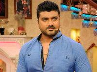 Srujan in make talkies show