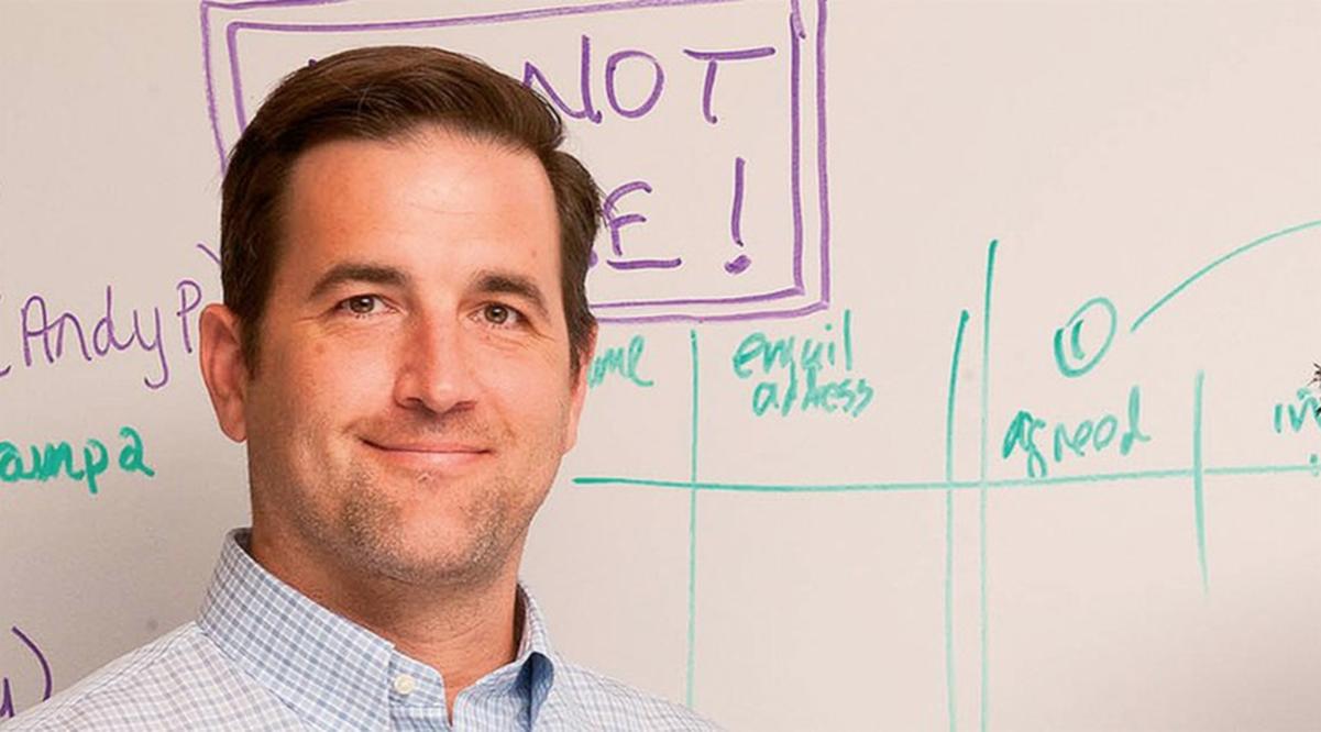 Stephen Pair, PDG de BitPay