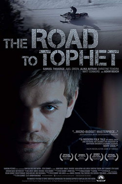 The Road to Tophet wiki, The Road to Tophet history, The Road to Tophet news