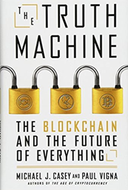 The Truth Machine: The Blockchain and The Future of Everything wiki, The Truth Machine: The Blockchain and The Future of Everything review, The Truth Machine: The Blockchain and The Future of Everything history, The Truth Machine: The Blockchain and The Future of Everything news