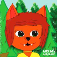 Wendy the Wild Wolf wiki, Wendy the Wild Wolf history, Wendy the Wild Wolf news