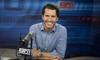 Will Cain at ESPN Radio
