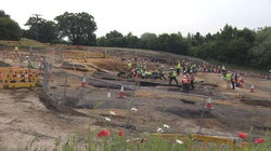 Woodbridge Henge wiki, Woodbridge Henge history, Woodbridge Henge news